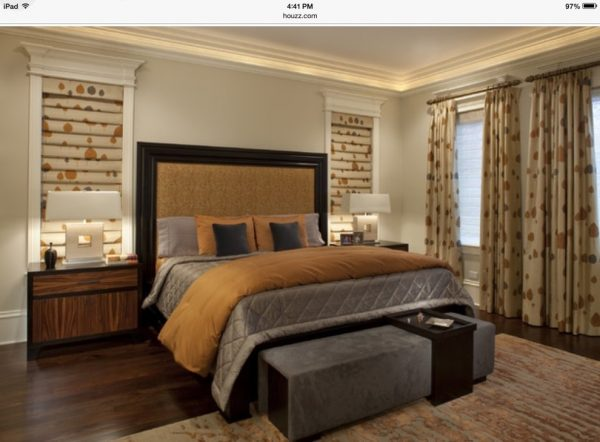 bedroom decorating ideas and designs Remodels Photos June McGrew, Design it Wright Hannibal Missouri United States home-design-003