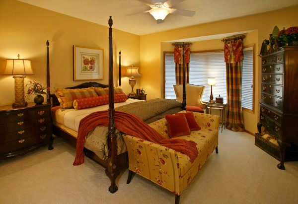 bedroom decorating ideas and designs Remodels Photos Kamarron Design, Inc. Blaine Minnesota United States traditional-bedroom