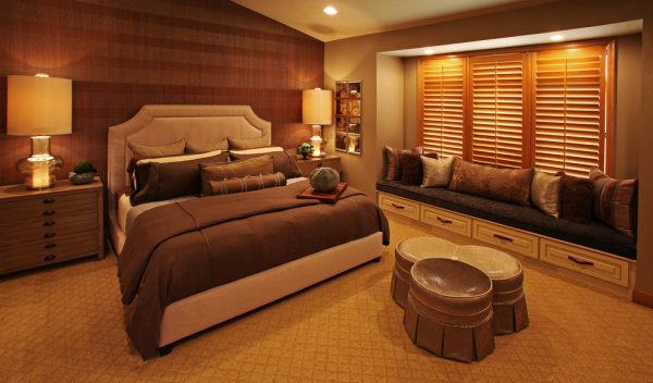 bedroom decorating ideas and designs Remodels Photos Kamarron Design, Inc. Blaine Minnesota United States transitional-bedroom