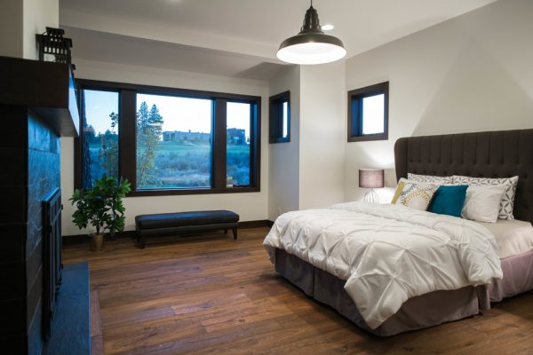 bedroom decorating ideas and designs Remodels Photos Legum Design Bend Oregon United States laundry-room