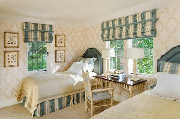 bedroom decorating ideas and designs Remodels Photos Linda L. Floyd, Inc., Interior Design Carmel California United States home-design