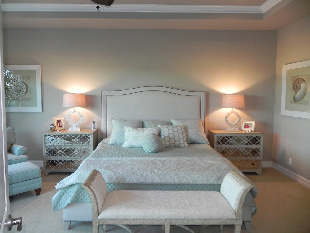 Bedroom Decorating And Designs By Lisa Publicover Interior Design U2013  Annapolis, Maryland, United States