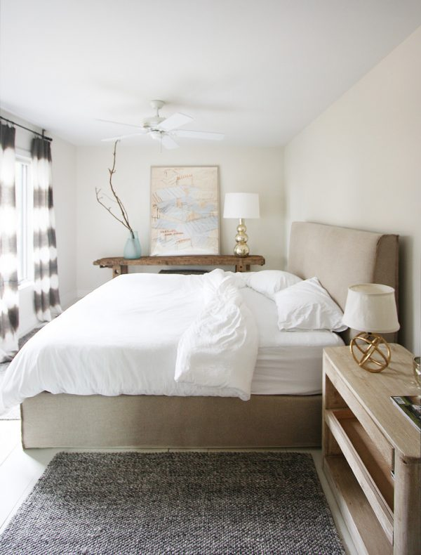 bedroom decorating ideas and designs Remodels Photos Lisa Sherry Interieurs High Point North Carolina United States modern-bedroom-003