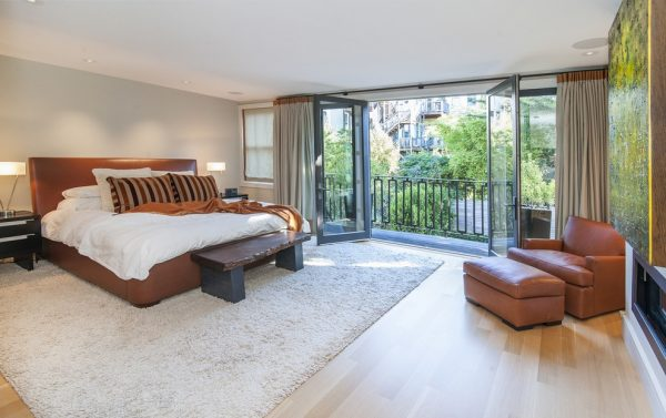 bedroom decorating ideas and designs Remodels Photos Maquette Interior DesignSan FranciscoCalifornia United States modern-bedroom