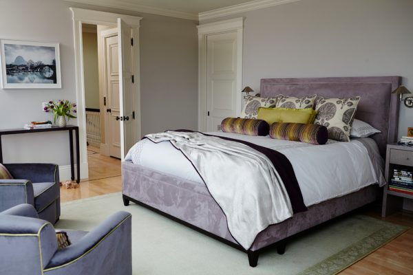 bedroom decorating ideas and designs Remodels Photos Maquette Interior DesignSan FranciscoCalifornia United States traditional-bedroom