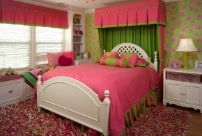 Bedroom Decorating and Designs by Maria K. Bevill Interior Design - Chester, New Jersey, United States