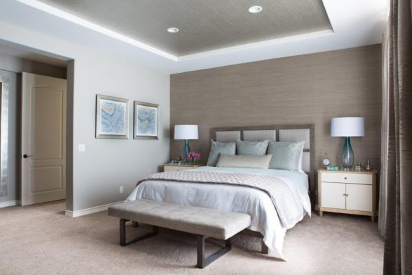 Bedroom Decorating And Designs By Megan Crane Designs Inc