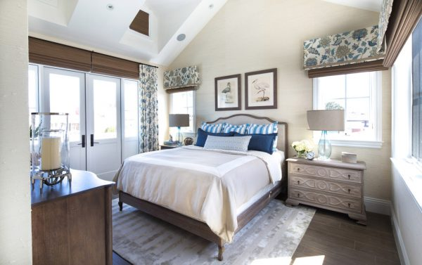 bedroom decorating ideas and designs Remodels Photos Megan Crane Designs, Inc Mission Viejo California United States transitional-bedroom-001