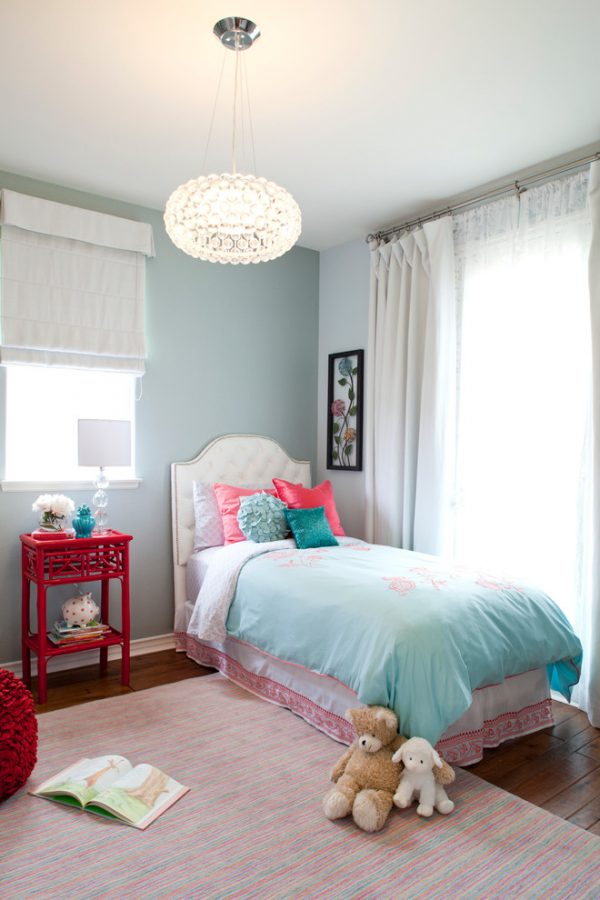 bedroom decorating ideas and designs Remodels Photos Megan Crane Designs, Inc Mission Viejo California United States transitional-kids-002