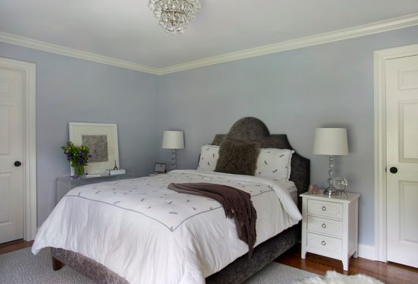 bedroom decorating ideas and designs Remodels Photos Michele Bitter Designs New York New York United States transitional-bedroom-004