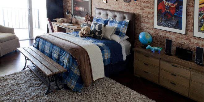 bedroom decorating ideas and designs Remodels Photos Nina Williams Interiors Wellington Florida United States eclectic-kids