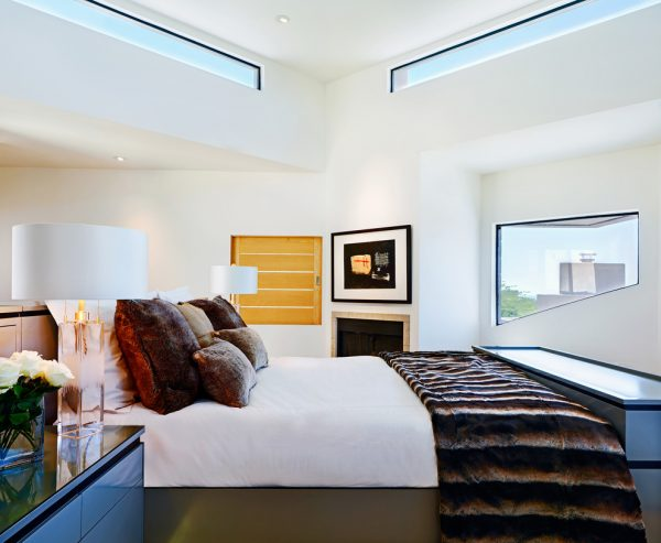 bedroom decorating ideas and designs Remodels Photos Palm Design Group Phoenix Arizona United States contemporary-bedroom-001