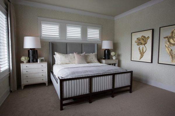 bedroom decorating ideas and designs Remodels Photos R. Cartwright Design Clive Iowa United States transitional-bedroom-001