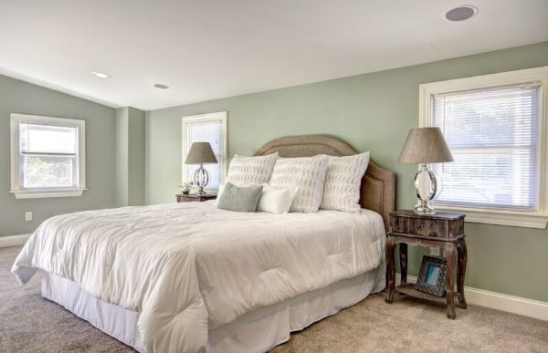 bedroom decorating ideas and designs Remodels Photos Reflections of You, by Amy, LLC Louisville Kentucky United States bedroom-002