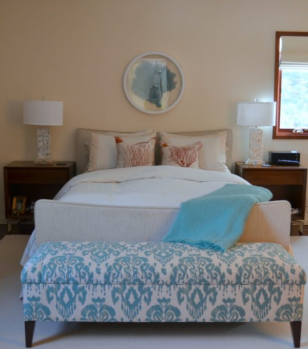 Bedroom Decorating And Designs By Shannon Willey