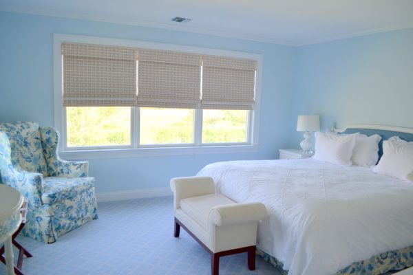 bedroom decorating ideas and designs Remodels Photos Shannon Willey Southampton New York United States traditional-bedroom