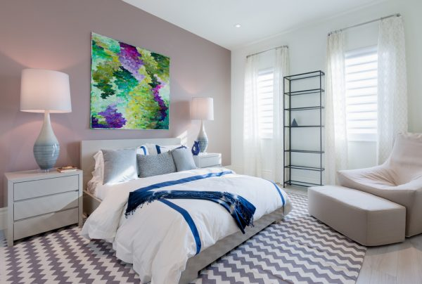 bedroom decorating ideas and designs Remodels Photos Shelly Preziosi Designs, Inc.Boca Raton Florida United States bedroom
