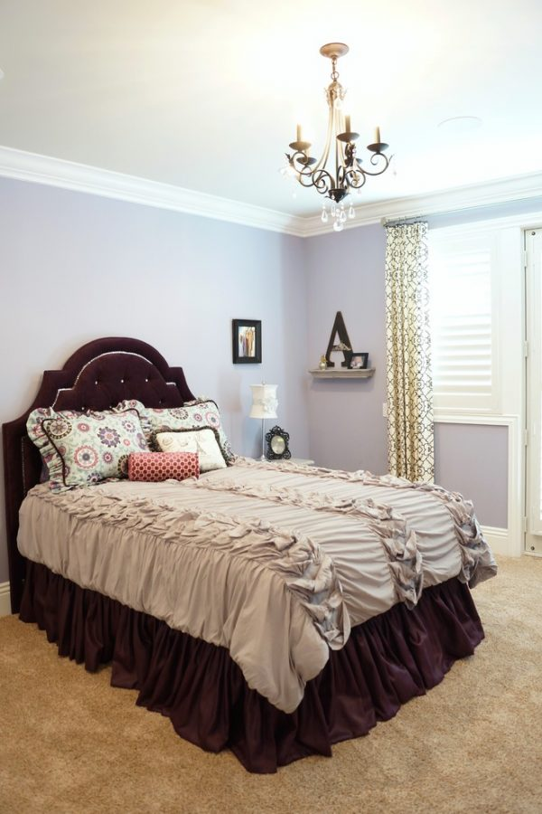 bedroom decorating ideas and designs Remodels Photos Sherry Anne Interiors Temecula California United States transitional