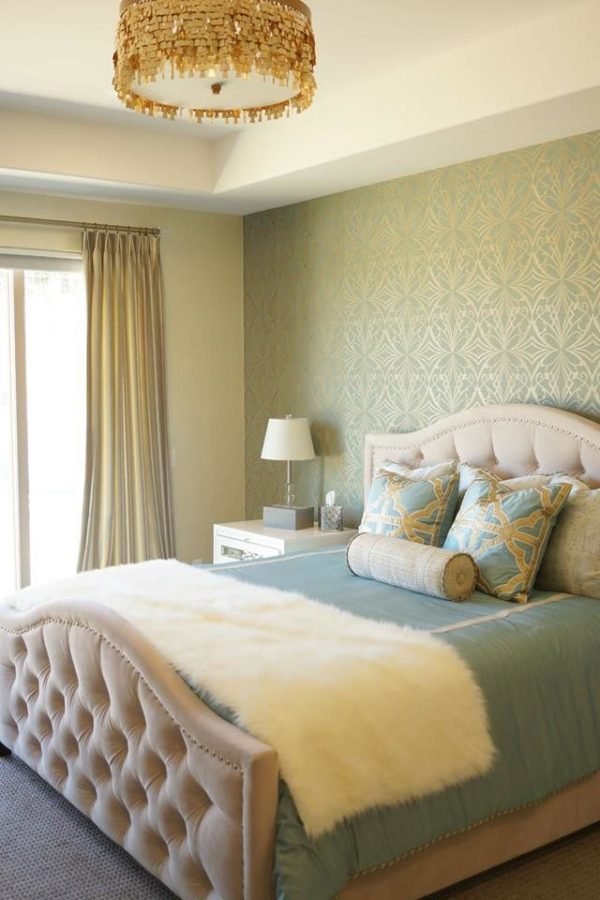 bedroom decorating ideas and designs Remodels Photos Sherry Anne Interiors Temecula California United States transitional-bedroom-001
