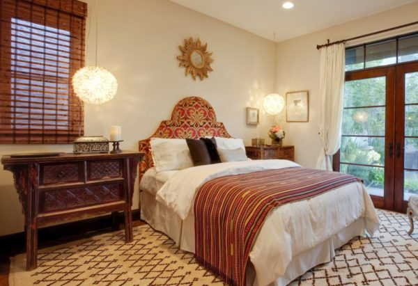 bedroom decorating ideas and designs Remodels Photos Studio Blu Los AngelesCalifornia United States traditional-bedroom