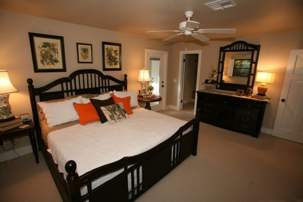 bedroom decorating ideas and designs Remodels Photos Terra Maria Home Interiors GlenwoodMaryland United States beach-style-bedroom