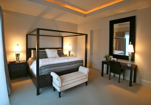 bedroom decorating ideas and designs Remodels Photos Terra Maria Home Interiors GlenwoodMaryland United States contemporary-bedroom-001