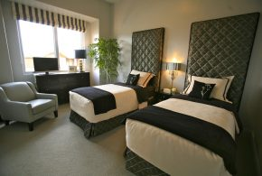 Bedroom Decorating and Designs by Terra Maria Home Interiors - Glenwood, Maryland, United States
