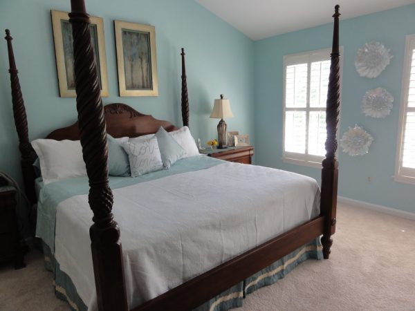 bedroom decorating ideas and designs Remodels Photos Terra Maria Home Interiors GlenwoodMaryland United States traditional-bedroom-001