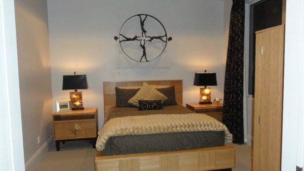 bedroom decorating ideas and designs Remodels Photos Terra Maria Home Interiors GlenwoodMaryland United States transitional-bedroom