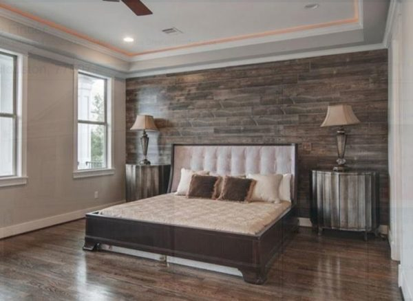 bedroom decorating ideas and designs Remodels Photos The Luxe Designer Houston Texas United States modern-bedroom-002