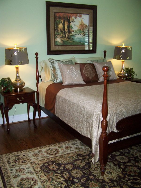 Bedroom Decorating and Designs by VIP Interior Design ...