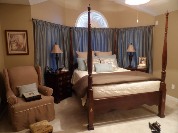 bedroom decorating ideas and designs Remodels Photos Xtraordinary by Design Cypress Texas United Statestraditional-bedroom