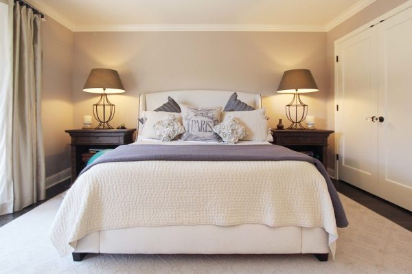 bedroom decorating ideas and designs Remodels PhotosJulia Katrine Designs Sonoma California United States traditional-bedroom-001