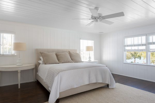 bedroom decorating ideas and designs Remodels PhotosThe Blue Moon Trading Company Tampa Florida United States beach-style
