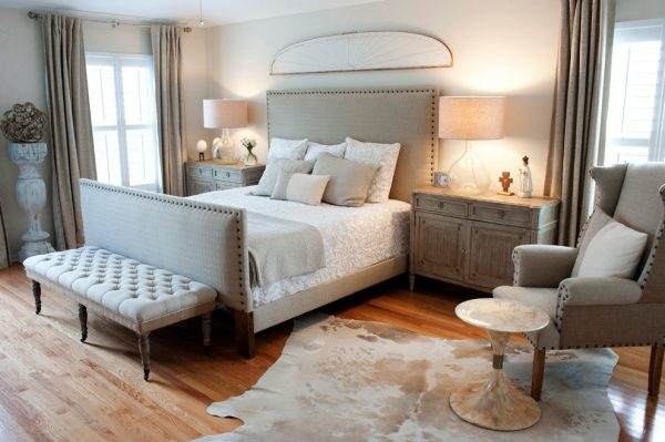 bedroom decorating ideas and designs Remodels PhotosThe Blue Moon Trading Company Tampa Florida United States transitional-bedroom