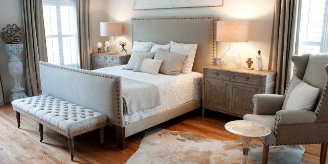 bedroom decorating ideas and designs Remodels PhotosThe Blue Moon Trading CompanyTampa Florida United States transitional-bedroom