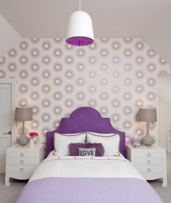 bedroom decorating ideas and designs Remodels Photos A-List Interiors New York United States contemporary-bedroom-001