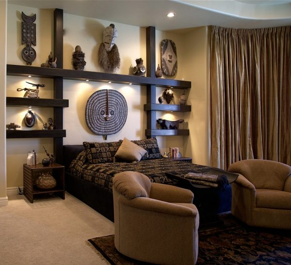 Bedroom Lightinginterior Design:  Bedroom Decorating And Designs By Aesthetics Interiors Inc