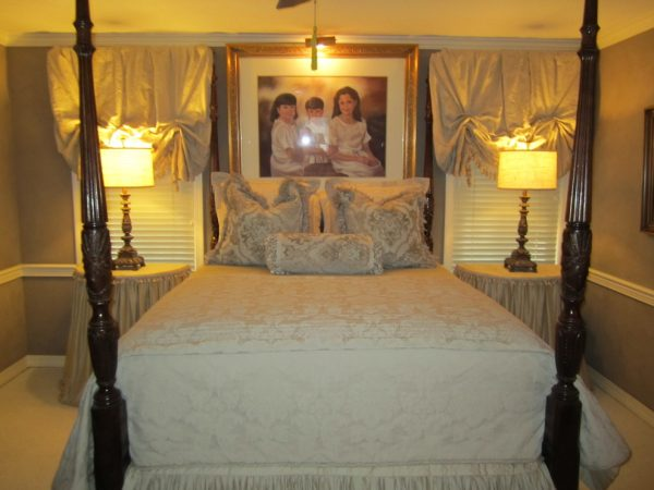 bedroom decorating ideas and designs Remodels Photos After Five Designs JACKSON Mississippi United States traditional-bedroom-010