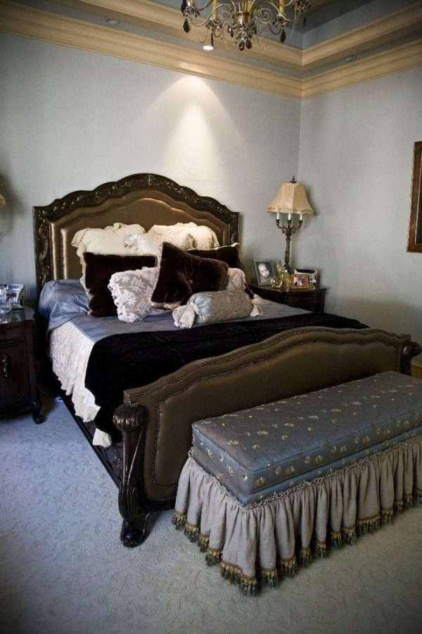 bedroom decorating ideas and designs Remodels Photos All About Looks Lubbock Texas United States traditional-bedroom-001