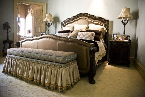 bedroom decorating ideas and designs Remodels Photos All About Looks Lubbock Texas United States traditional-bedroom