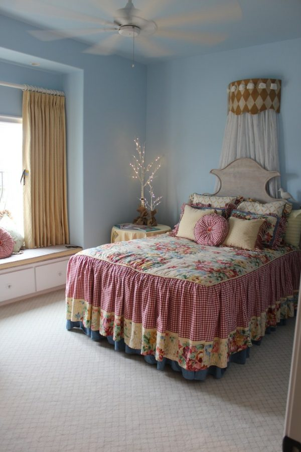 bedroom decorating ideas and designs Remodels Photos All About Looks Lubbock Texas United States transitional-bedroom