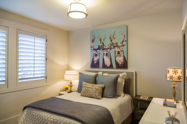 bedroom decorating ideas and designs Remodels Photos Alysse Matthews Interiors BoiseIdaho United States eclectic-bedroom
