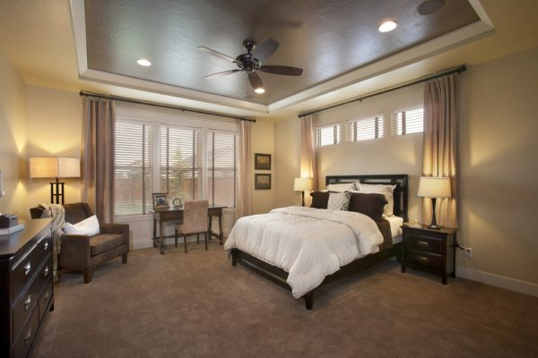 bedroom decorating ideas and designs Remodels Photos Alysse Matthews Interiors BoiseIdaho United States traditional
