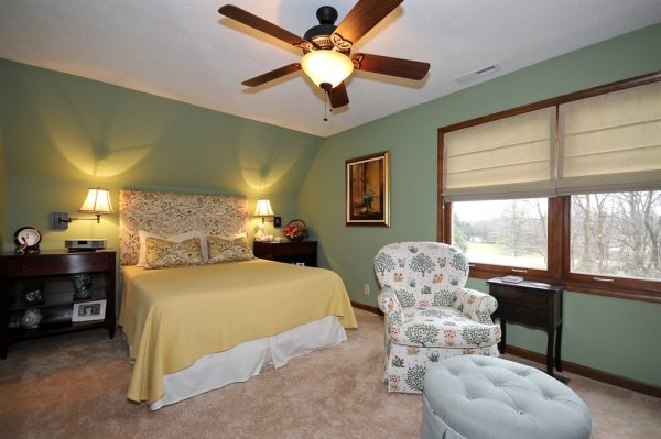 bedroom decorating ideas and designs Remodels Photos Amethyst Interiors LLC Indianapolis Indiana United States traditional-bedroom
