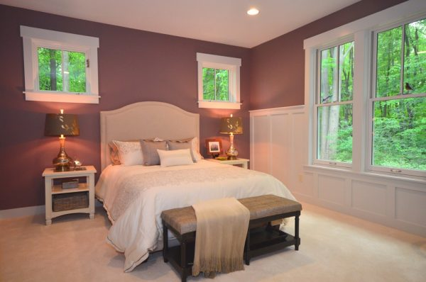 bedroom decorating ideas and designs Remodels Photos Art of Design, Jennifer Copeland Kalamazoo Michigan United States craftsman-bedroom