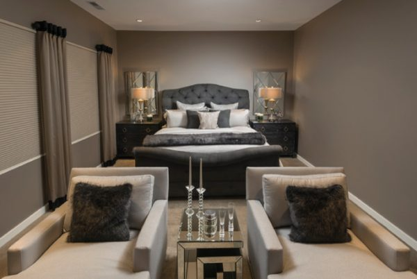 bedroom decorating ideas and designs Remodels Photos Bella B Home Huntingdon Valley Pennsylvania United States contemporary-bedroom-001