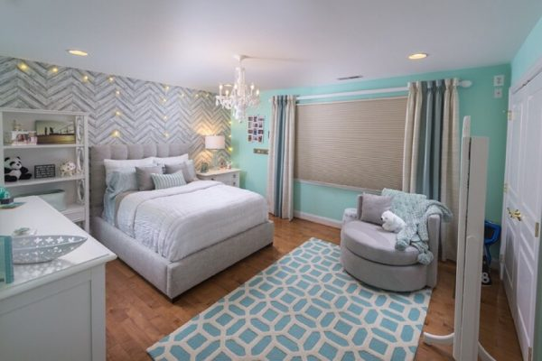 bedroom decorating ideas and designs Remodels Photos Bella B Home Huntingdon Valley Pennsylvania United States eclectic-bedroom-001