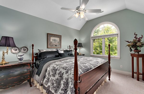 bedroom decorating ideas and designs Remodels Photos Blue Lotus Home Designs Asheville North Carolina United States traditional-bedroom