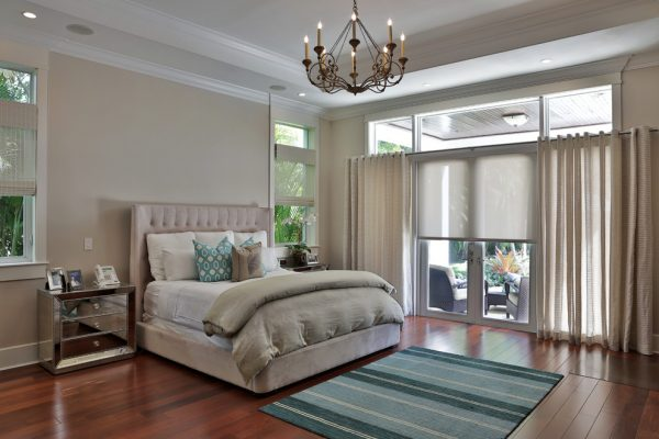 bedroom decorating ideas and designs Remodels Photos CAHLIN DESIGN GROUP Coconut Grove Florida United States contemporary